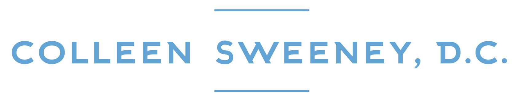 Colleen Sweeney, D.C.